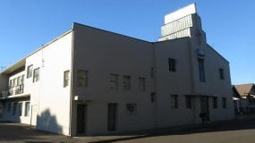 Our Location - Christ Church Apostolic, Oregon City